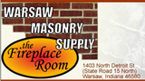 Warsaw Masonry Supply